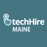 KING, PROJECT>LOGIN CELEBRATE MAINE AS A TECHHIRE REGION