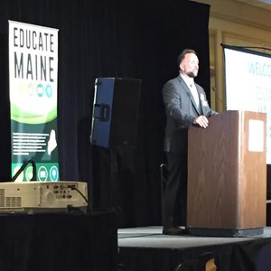 Maine Business and Education Leaders to Gather at Educate Maine's Education Symposium in Portland